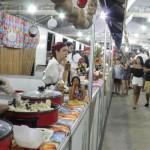 Gastronomia alagoana é um dos atrativos dos turistas que visitam o Estado