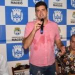 Prefeito Rui Palmeira fala sobre os investimentos na festa carnavalesca na capital