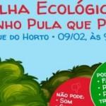 Trilha Ecológica: uma oportunidade diferente de folia para garotada