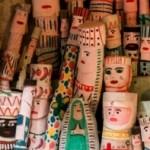 Expoente artesanato canoense conquista alagoanos