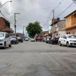 Pavimentação no Residencial Pôr do Sol leva qualidade de vida para população
