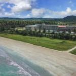 Novo empreendimento hoteleiro no Estado  de Alagoas