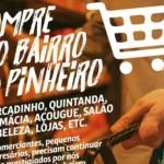 Compre no bairro do Pinheiro