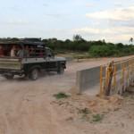 Construção de passagens molhadas facilita acesso do homem do campo para as cidades