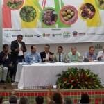 Codevasf apresenta potencialidades para autoridades e população em Palmeira dos Índios