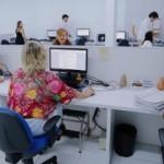 As novas instalações da Central Já, do Instituto de Proteção e Defesa do Consumidor (Procon/AL) e da Superintendência de Perícia Médica e Saúde Ocupacional (SPMSO), todas localizadas na região central de Maceió