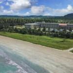 Japaratinga Lounge Resort traz ao município do litoral Norte a geração de cerca de dois mil empregos, diretos e indiretos