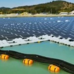 Sistema fotovoltaico implantado no rio São Francisco ajudará a gerar energia limpa para a o Nordeste