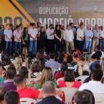 Renan Filho fala sobre os investimentos realizados em novas rodovias e ampliação da infraestrutura no Estado