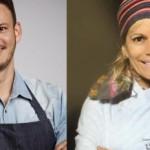 Wanderson Medeiros e Simone Bert são finalistas no maior prêmio de gastronomia do país