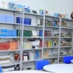 Secretaria de Educação entrega escola toda equipada com instrumentos educativos