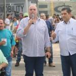 Debate sobre melhorias sobre mobilidade para deficientes físicos na Mobility e Show Ribeirão 2019