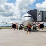 Novos voos para mais destinos partindo de Maceió