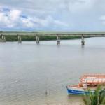 Estrutura da ponte da Barra de São Miguel será recuperada