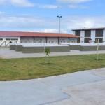 Centro de Pesqueiro é estruturalmente moderno e funcional