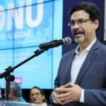 Elkin Velasquez estará em Maceió na terça-feira para apresentar avanços do Vida Nova nas Grotas