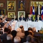 25ª reunião da Sudene, em Recife, contou com a participação do presidente Jair Bolsonaro, ministros e os nove governadores do Nordeste