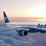 Voos serão feitos diariamente, sempre em uma aeronave Embraer 195, com capacidade para 120 passageiros