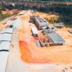 Estação de Tratamento de Esgoto do Benedito Bentes terá tecnologia moderna e vai atender toda a parte alta da capital
