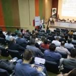 Evento acontece no auditório da Casa da Indústria Napoleão Barbosa, no Farol, é uma iniciativa da Ambiental Mercantil Eventos