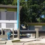 Linha Expressa – Praça Lyons possibilita a operação do sistema da região litorânea de Maceió, interligando o esgoto coletado com o emissário submarino