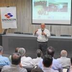 Presidente José Carlos Lyra retorna ao comando da Federação das Indústrias do Estado de Alagoas