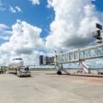 Redução de ICMS atrai empresas aéreas para o Estado e impulsiona o turismo
