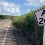 Rodovia recuperada facilita a mobilidade da população da Região Norte