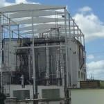 Modernização da Unidade de Beneficiamento de Leite, que está instalada no município de Batalha