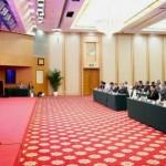 Alagoas Summit, primeiro evento da agenda oficial, reuniu cerca de 120 investidores em Pequim