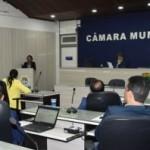 Assessora Legislativa da Fecomércio, Cláudia Pessoa, pontua as reivindicações do setor varejista na Câmara de Maceió