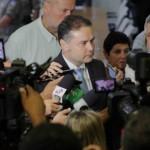 Governador diz que concurso visa ao fortalecimento da segurança pública
