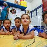 O programa Criança Alagoana (CRIA) está entre os seis finalistas do Prêmio Excelência em Competitividade
