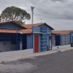 Escola Dr. Emílio de Maia foi entregue neste sábado, 28, à população de Carneiros
