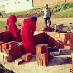 Projetos urbanísticos voltados para a convivência da comunidade estão sendo construídos
