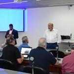 Presidente José Carlos Lyra coordena evento de apoio à consolidação da cachaça alagoana