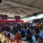 Governador Renan Filho inaugura Hospital da Mulher e promete novos equipamentos de saúde para os próximos anos, e é aplaudido pelo povo