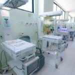 Hospital da Mulher está dotado de modernos equipamentos
