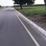 Pró-Estrada leva pavimentação asfáltica ao agreste