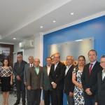Empresário Gilton Lima é o novo presidente da Fecomércio com o apoio da diretoria