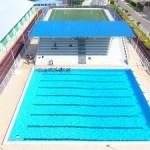 CEI Arapiraca conta com piscina e pista de atletismo