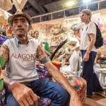 Projeto Alagoas Feita à Mão divulga e comercializa  produção artesanal alagoana