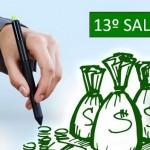 Décimo-terceiro salário ajuda a impulsionar a economia