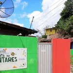 Grota de Antares ganha mais mobilidade urbana