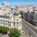 Capital espanhola oferece rica cultura para o conhecimento dos turistas