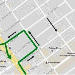 Nova rota vai facilitar a mobilidade na Bomba do Gonzaga