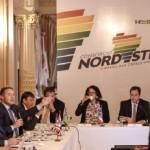 Governador Renan Filho destaca a oportunidade de novos negócios para Alagoas e  os demais estados em visita à Europa