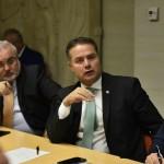 Em Roma, governadores discutiram novos financiamentos do Fundo Internacional de Desenvolvimento Agrícola (FIDA)