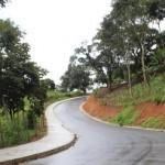 Pavimentação do acesso da Serra da Barriga fortalece cultura e impulsiona o turismo