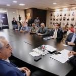 Termo de cooperação técnica destinado à criação e à implementação do Escritório Social será assinado nesta terça